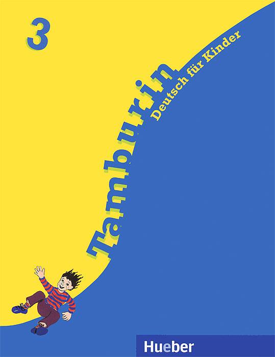 Tamburin: Lehrbuch 3