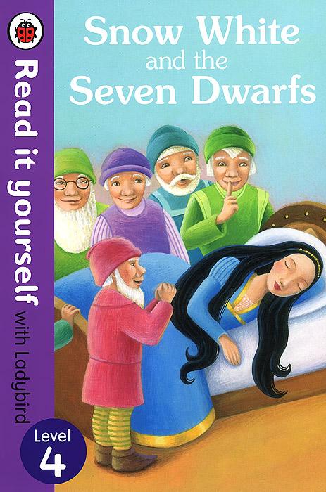 Snow White and the Seven Dwarfs: Level 4
