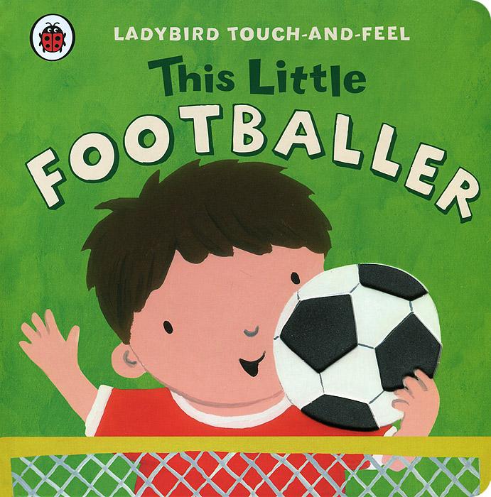 This Little Footballer