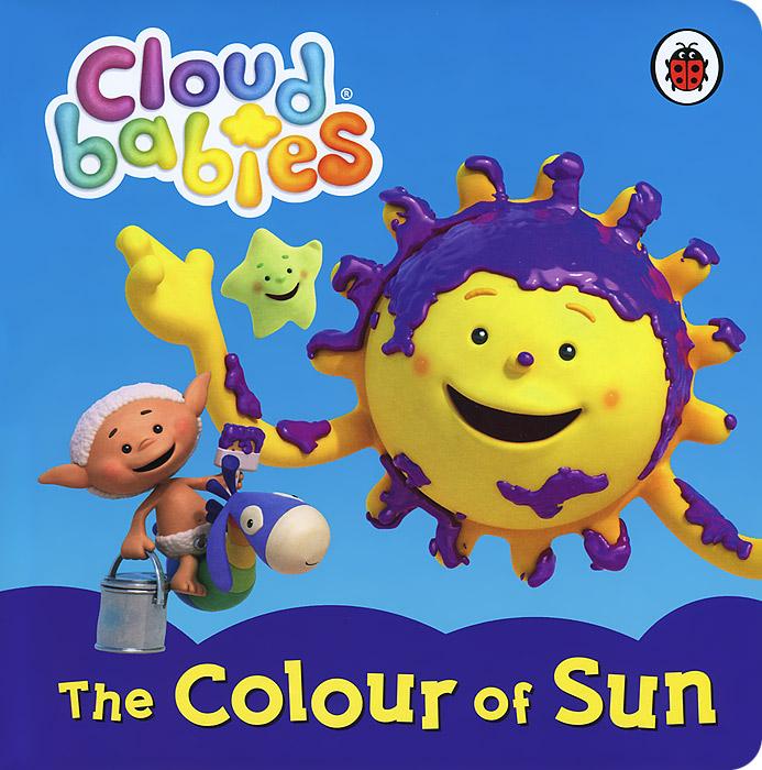 Cloudbabies: The Colour of Sun