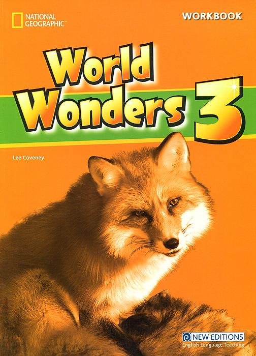 World Wonders 3: Workbook