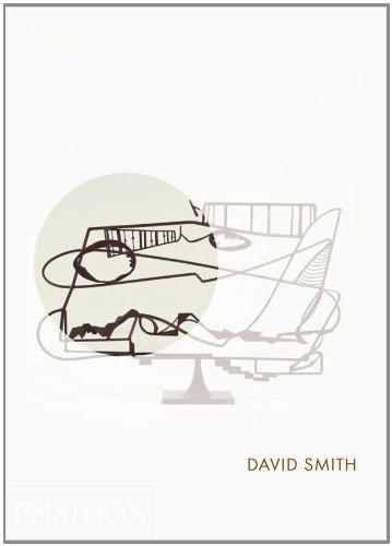 David Smith: Phaidon Focus