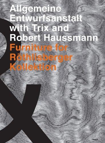 Trix and Robert Haussmann