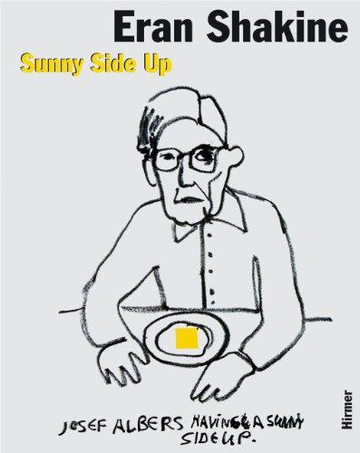 Eran Shakine: Sunny Side Up