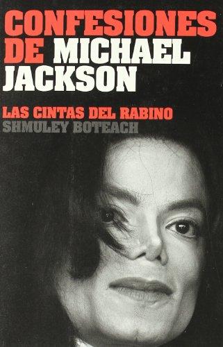 Confesiones de Michael Jackson: Las cintas del rabino