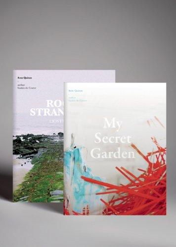 My Secret Garden & Rock Strangers