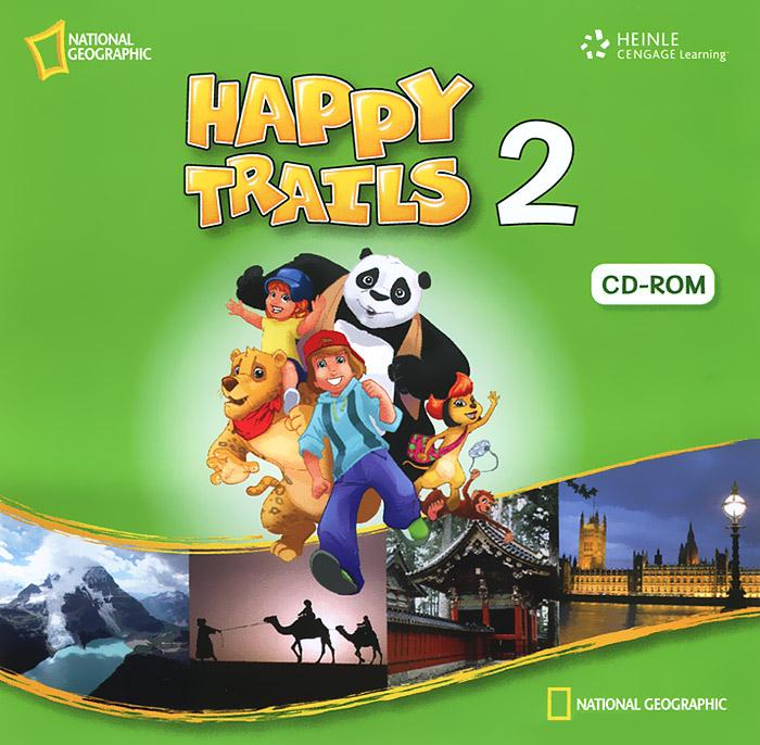 Happy Trails 2 (аудиокнига CD)