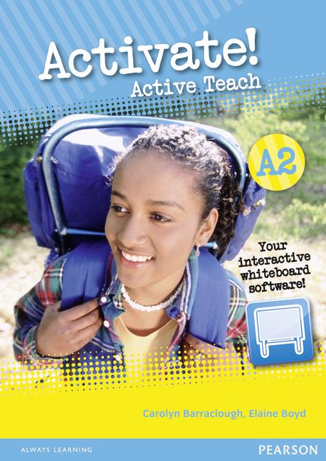 Activate! A2: Active Teach