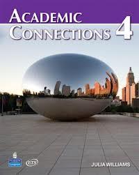 Academic Connections 4+MyAcademicConnectionsLab