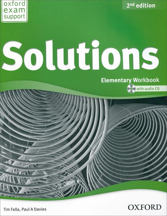 Solution учебник по английскому гдз