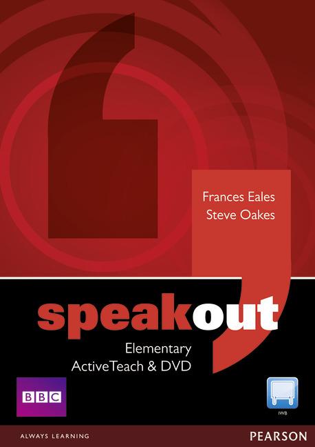 Speakout: Elementary: Active Teach