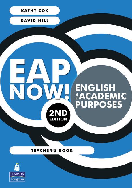 EAP Now! Second Edition Teacher's Book