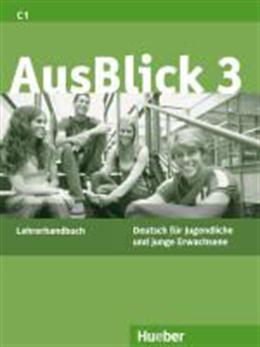 AusBlick 3, Lehrerhandbuch