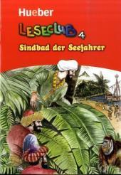 Lektre/ Readers, Sindbad, der Seefahrer
