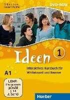 Ideen 1, Interaktives Kursbuch, DVD-ROM