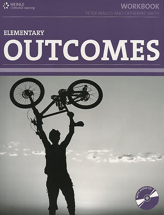 Outcomes Elementary: Workbook (+ 2 CD)