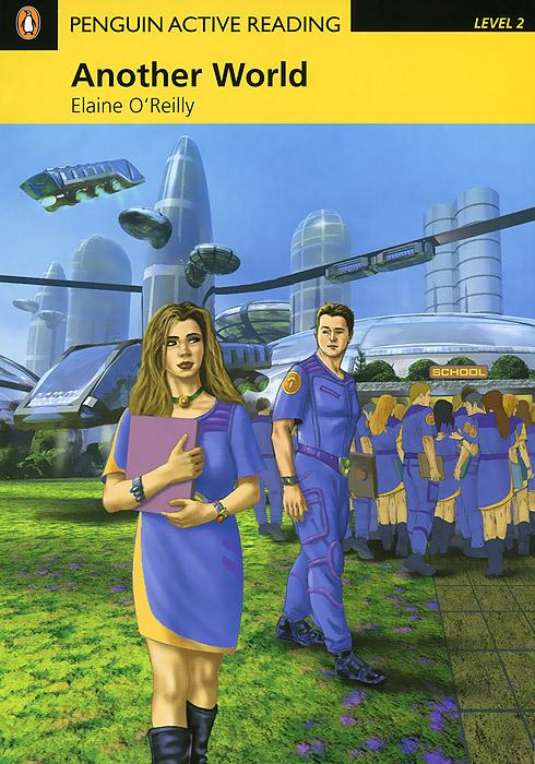 Elaine O'Reilly Another World: Level 2 (+ CD-ROM) aladdin level 2 cd rom