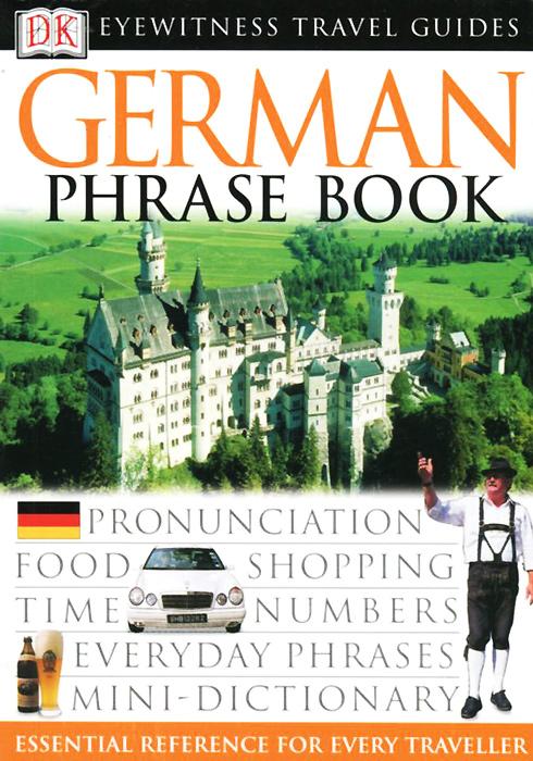 German Phrase Book