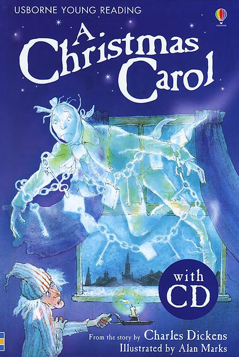 A Christmas Carol (+ CD)
