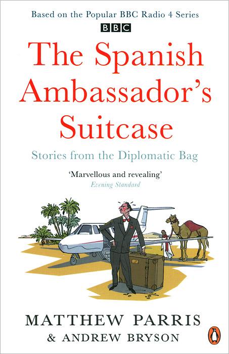 Spanish Ambassadors Suitcase