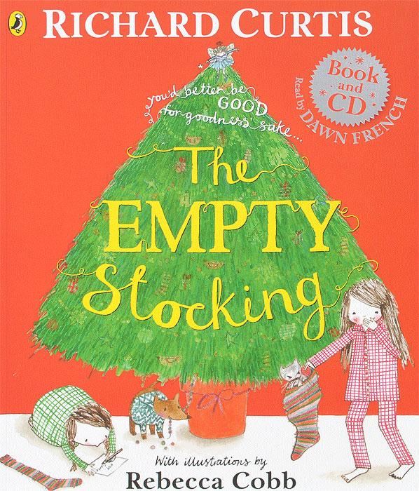 The Empty Stocking (+ CD)