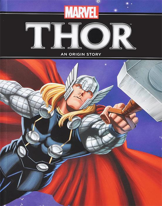 Thor: An Origin Story