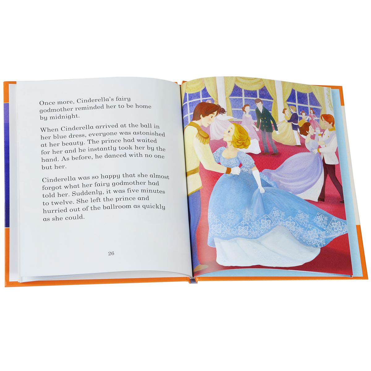 Ladybird Tales (комплект из 23 книг)