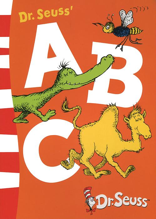 Dr.Seuss's ABC: Blue Back Book