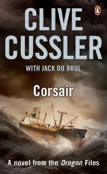 Corsair (Oregon Files)