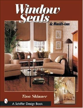 Window Seats & Built-Ins