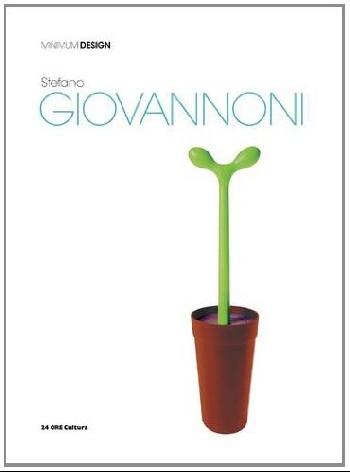 Minimum Design: Stefano Giovannoni