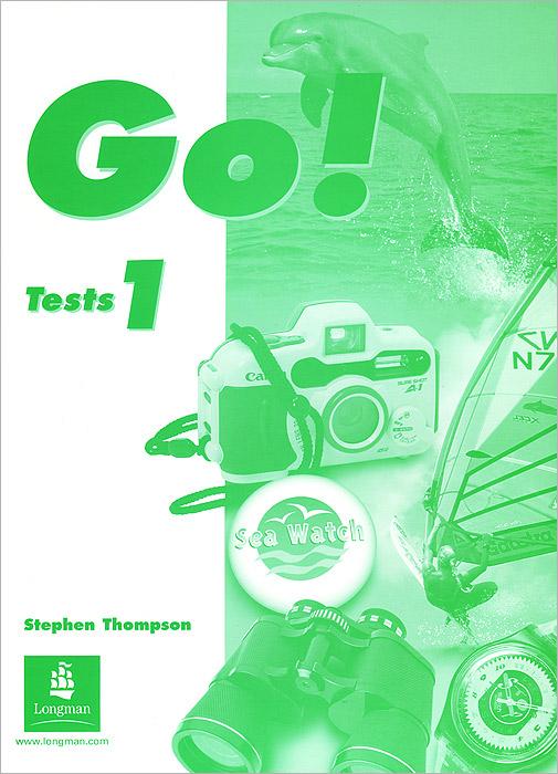 Go! Tests 1