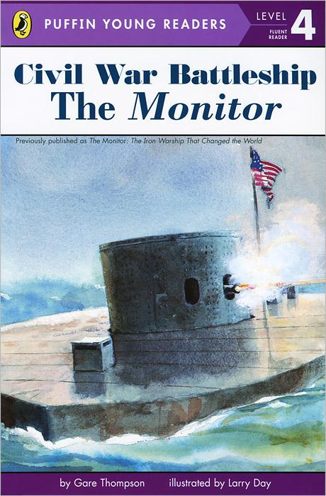 Civil War Battleship: The Monitor: Level 4