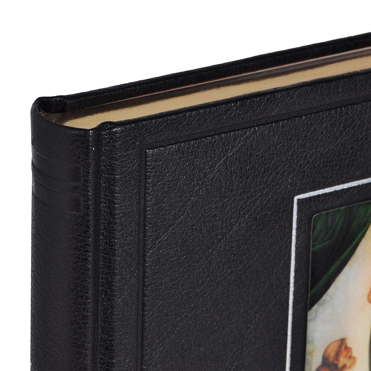 История искусств. Эпоха Возрождения. Мировые шедевры (подарочное издание)