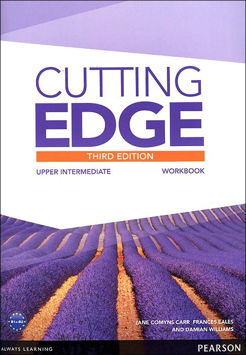 Cutting Edge: Upper Intermediate: Workbook