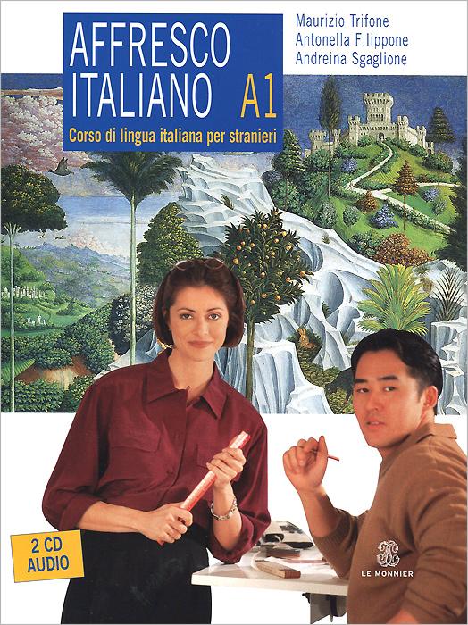 Affresco Italiano A1 (+ 2 CD-ROM)