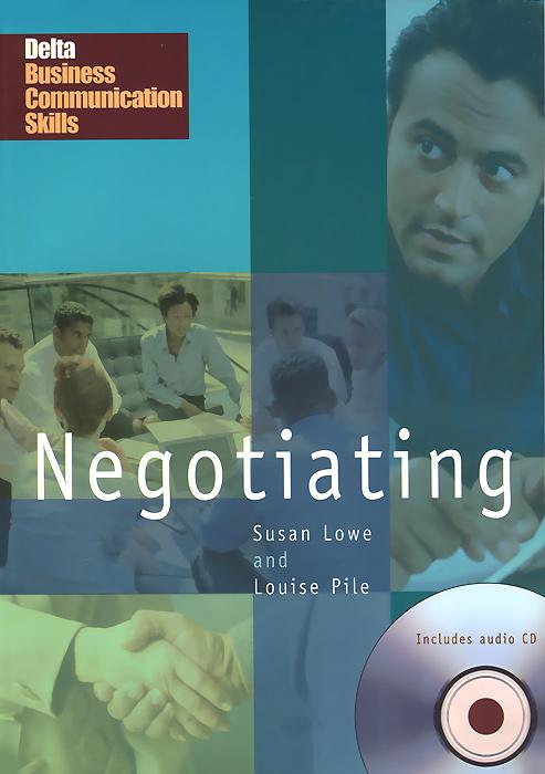 Negotiating (+ CD)