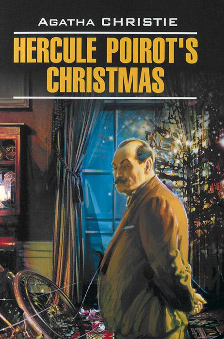 Hercule Poirot's Christmas / Рождество Эркюля Пуаро