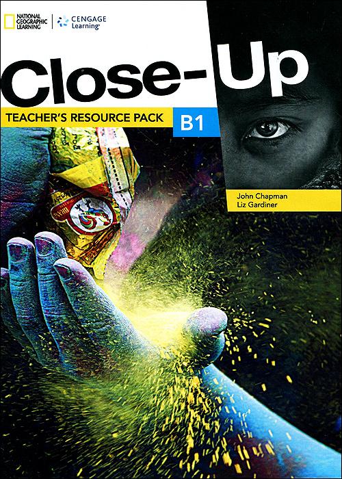 Close-Up B1: Teacher's Resource Pack