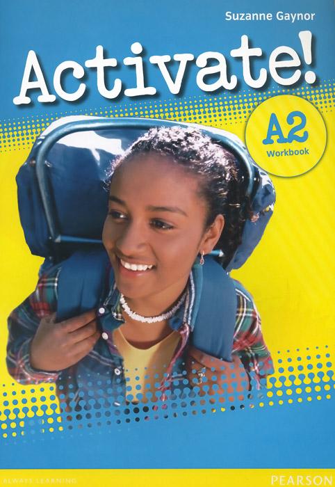 Activate! A2: Workbook