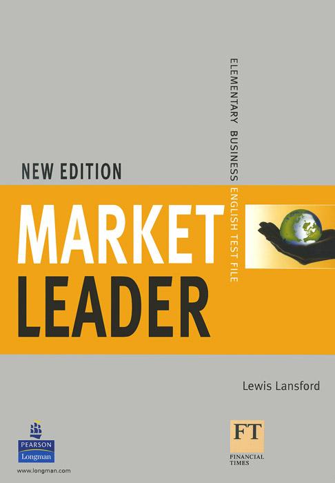 Market Leader Elementary: Test File