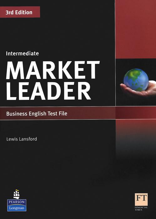 Market Leader Intermediate: Test File