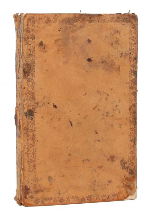 Нетленная пища, или душеспасительные размышления, На Священном Писании основанныеART-2290500Москва, 1857 год. Синодальная типография. Цельнокожаный типографский переплет. Золотой круговой обрез. Сохранность хорошая. Владельческие пометы на форзаце. Нетленная пища, или душеспасительные размышления, на Священном Писании основанные, мнениями святых отцов и других ученейших мужей исполненные, историей священною и светскою, иносказаниями, подобиями и нравоучениями богословскими украшенные. Трудом и тщанием Астраханского Преображенского монастыря Архимандрита и семинарии ректора Сильвестра сочиненные. Рассуждения: о мире и спокойствии; о благочестии; о радости; о богатстве; о милостыне и милосердии; о воздержании и умеренности; о злоупотреблении вещей; о мирском счастии; о похвале; о зависти; о гордости; о ласкательстве; о скупости; о браке; о времени; о смерти; о страшном суде. Издание не подлежит вывозу за пределы Российской Федерации.