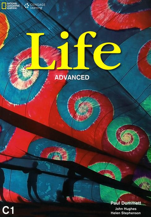 Life Advanced (+ DVD-ROM)