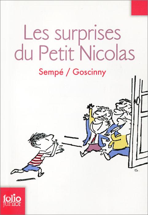 Les surprises du Petit Nicolas