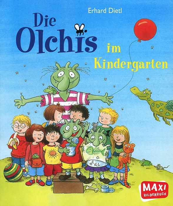 Olchis im Kindergarten