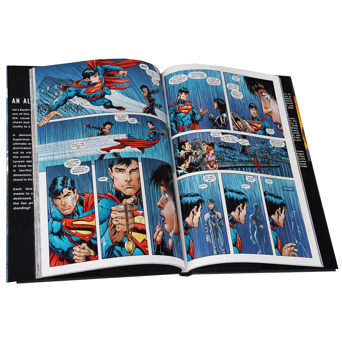 Superman: Volume 2: Secrets and Lies