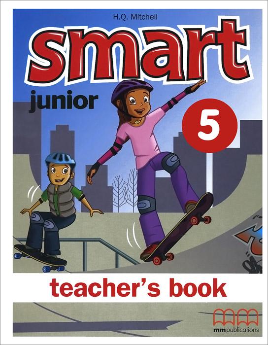 Smart Junior 5: Teacher's Book