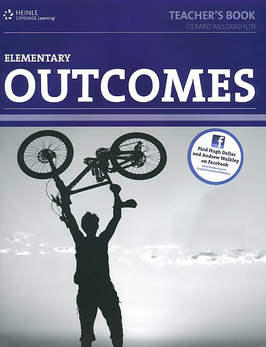 Outcomes Bre Elementary: Teacher Book
