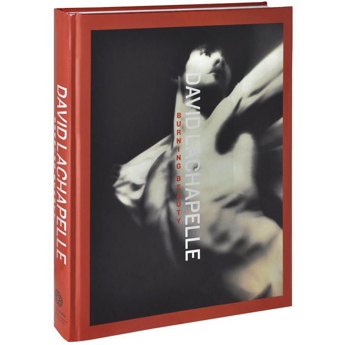 David LaChapelle: Burning Beauty